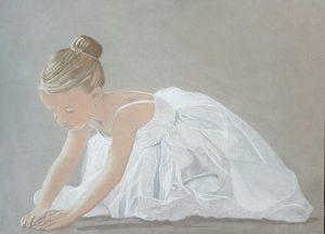 Ballerina 2 ( beschikbaar)