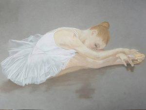 Ballerina ( beschikbaar)